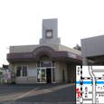 舟形観光物産センター(JR舟形駅)