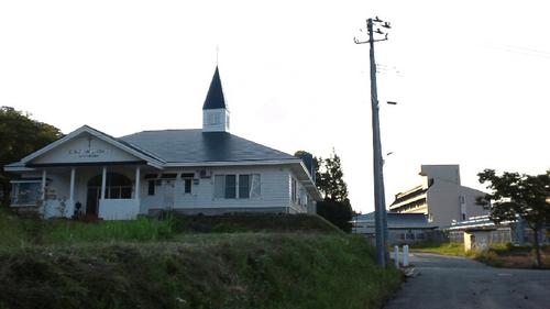 カトリック新庄教会