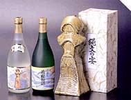 オリジナル 地酒